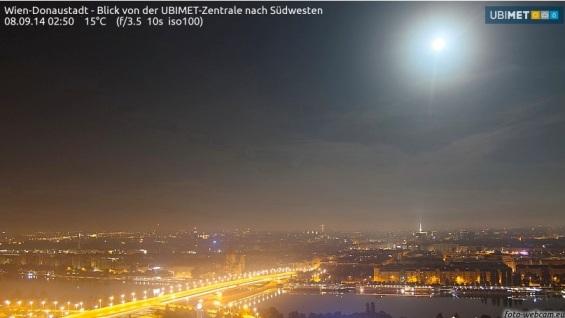 Austria - Nibiru  / Blue Katchina@ 02:50 AM